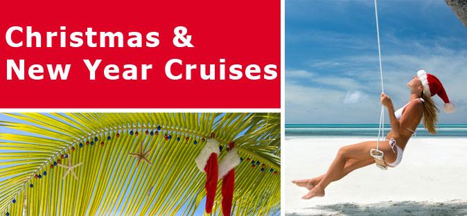 Christmas & New Year Cruises