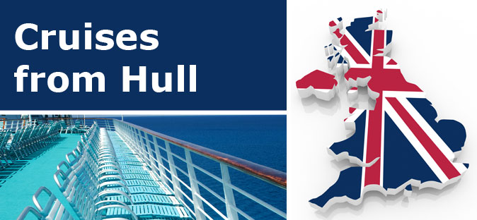 Cruises from Hull