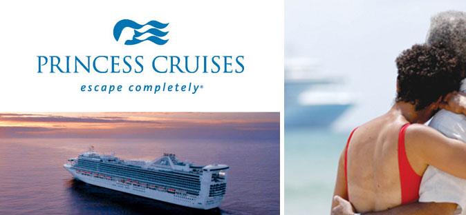Princess Cruise Deals