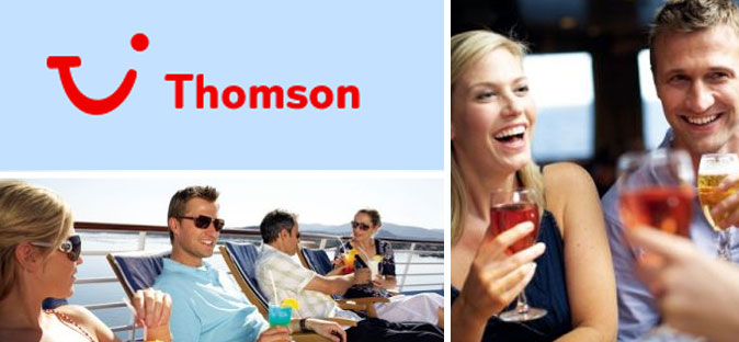 Thomson Cruise Deals