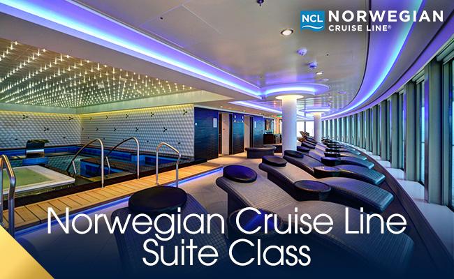 NCL Suite Class