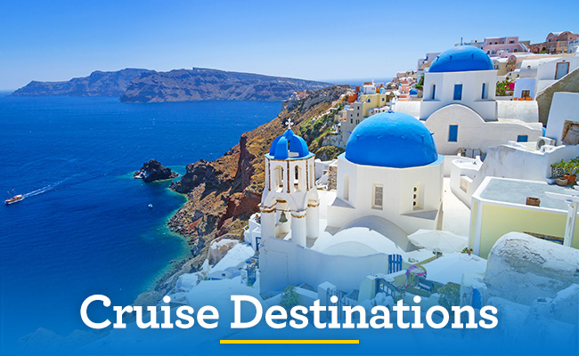 Cruise Destination