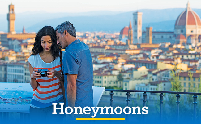 Honeymoon Cruises
