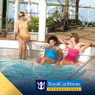 Royal Caribbean Royal Suite Class