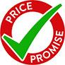 Price Match!