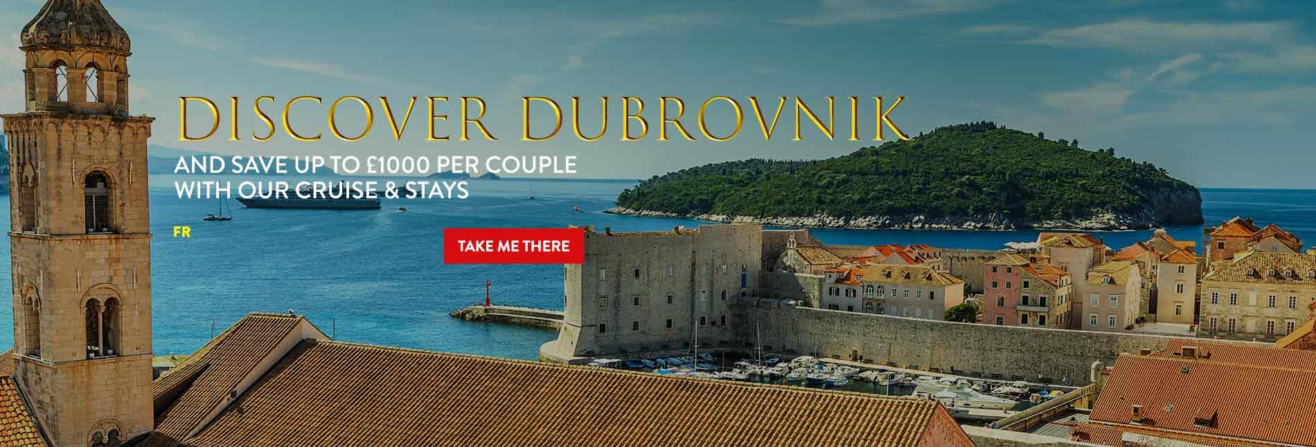 Dubrovnik Cruise Deals