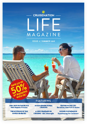Cruise Nation Life Issue 2