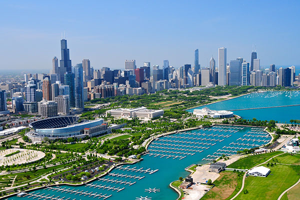 Chicago Cruise & Stay Image