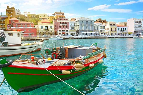 Crete Image