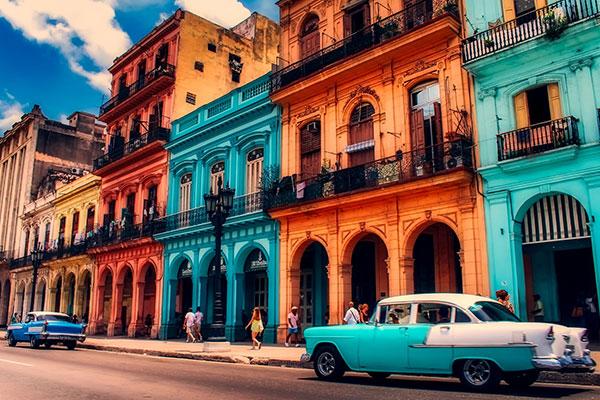 Havana Image