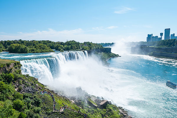 Niagara Falls Image