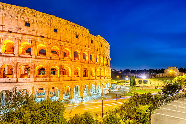 Verona Cruise & Stay Image