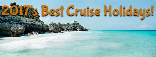 2018 Cruise Holidays