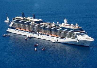 Discount Cruises Ireland