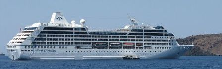 Intimate Luxury Caribbean & Panama Cruises With Azamara Cruise Lines