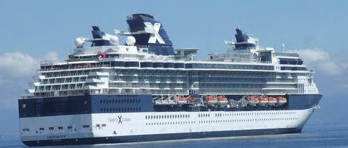 Celebrity Cruises Holidays - Great Food & Lots of Fun