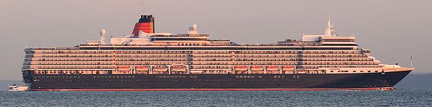 Cunard Cruise Holiday Offers