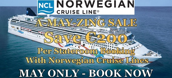 norwegian cruise lines holiday deals