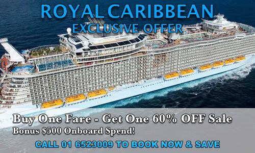2018 Caribbean Mediterranean Cruise Holidays
