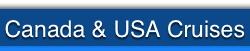 USA America Cruise Holidays - Canada Cruise Holidays