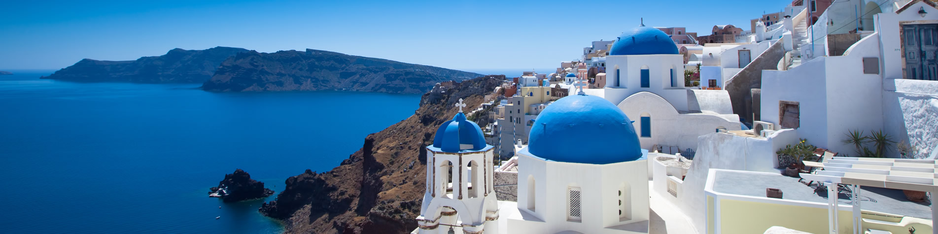 Mediterranean Cruise Holidays with Cyplon Holidays