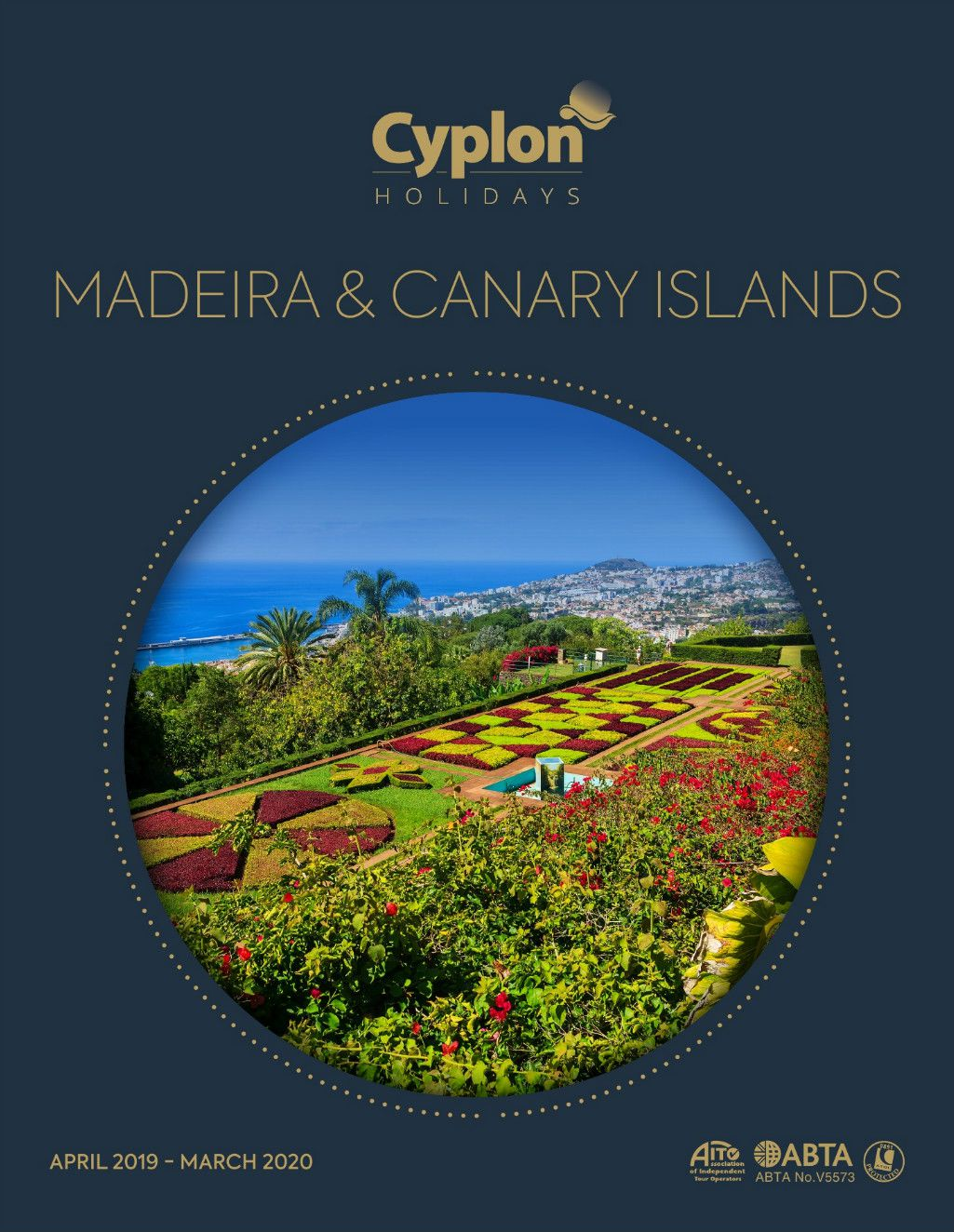 Madeira & Canary Islands -