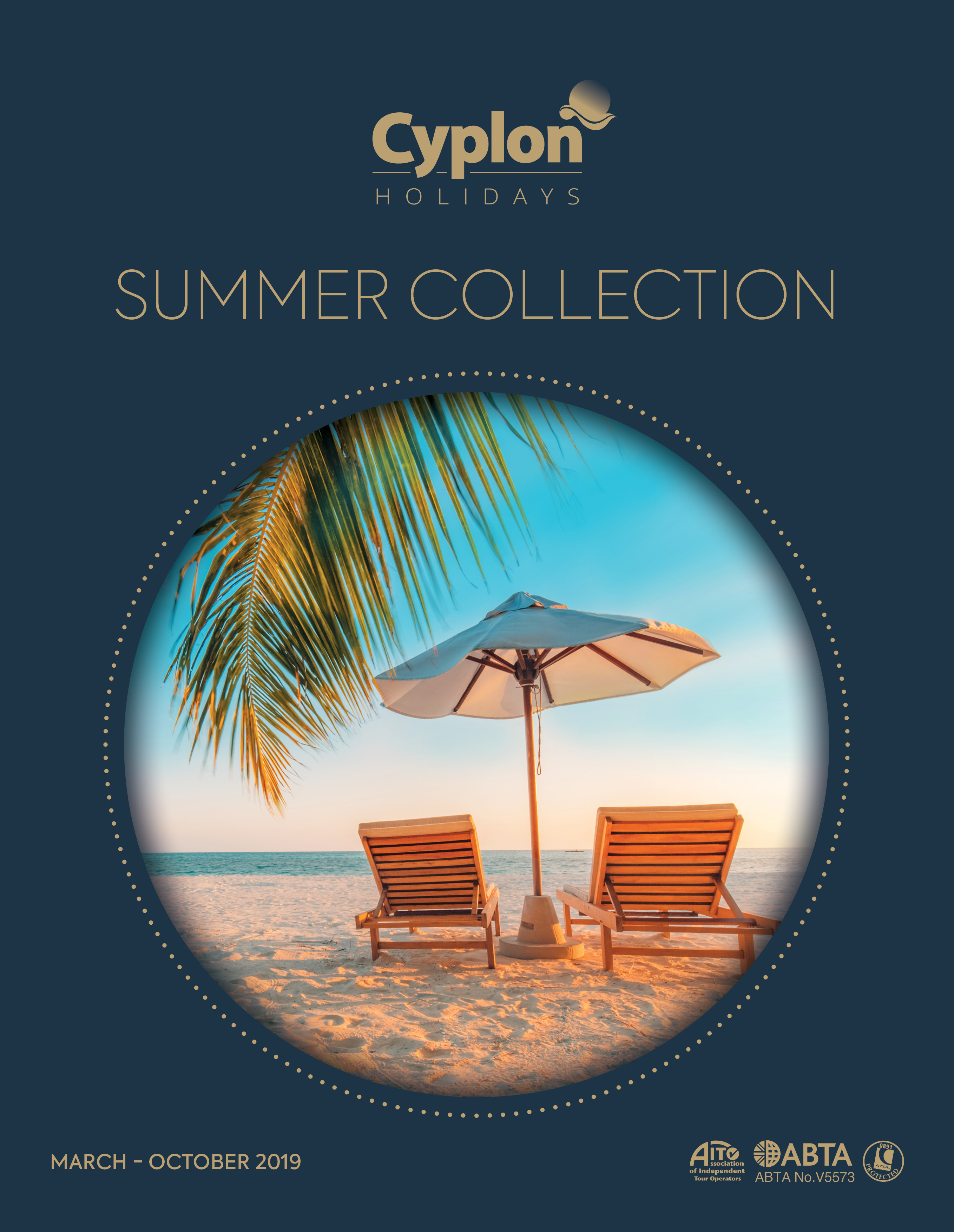 Summer Collection -