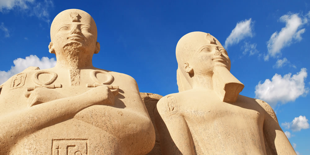 Top 12 Things To Do in Luxor