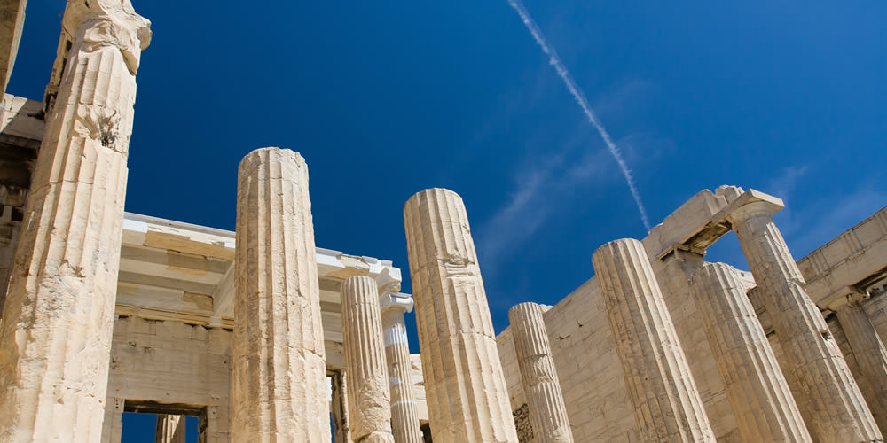 History & Culture in Greece