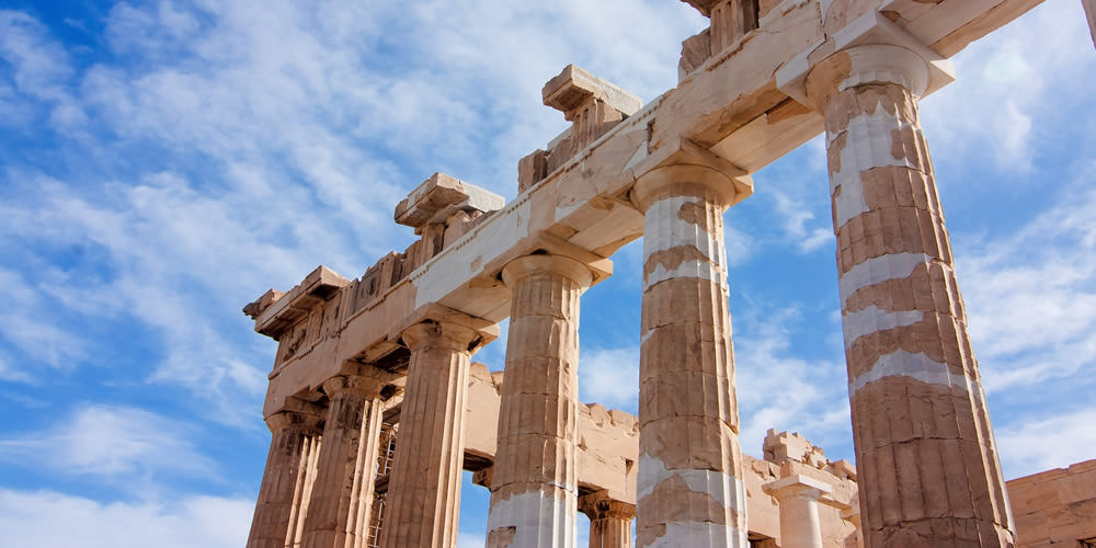 Top 12 Things To Do in Greece