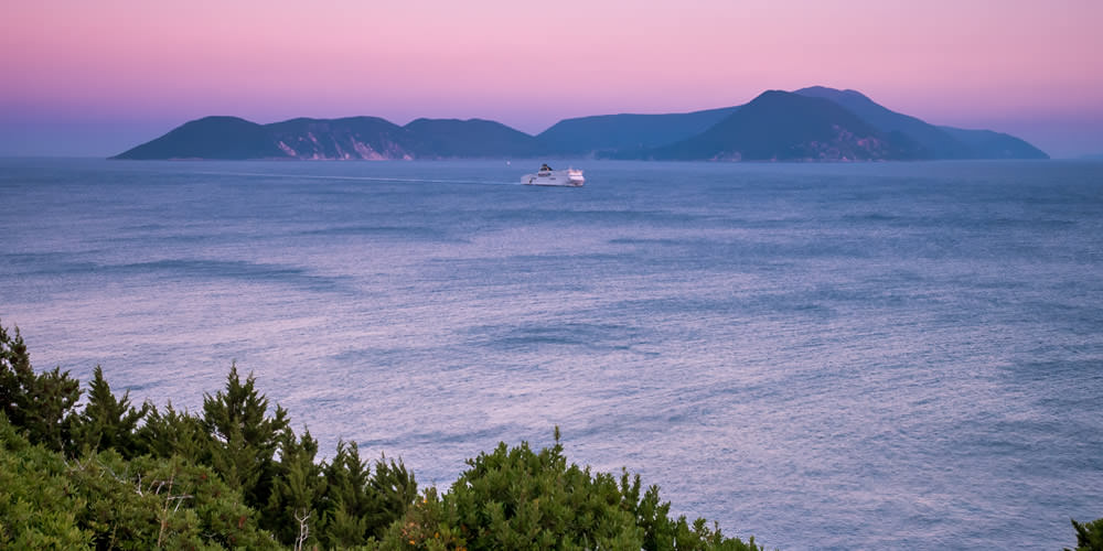 Top 12 Things To Do in Lefkada