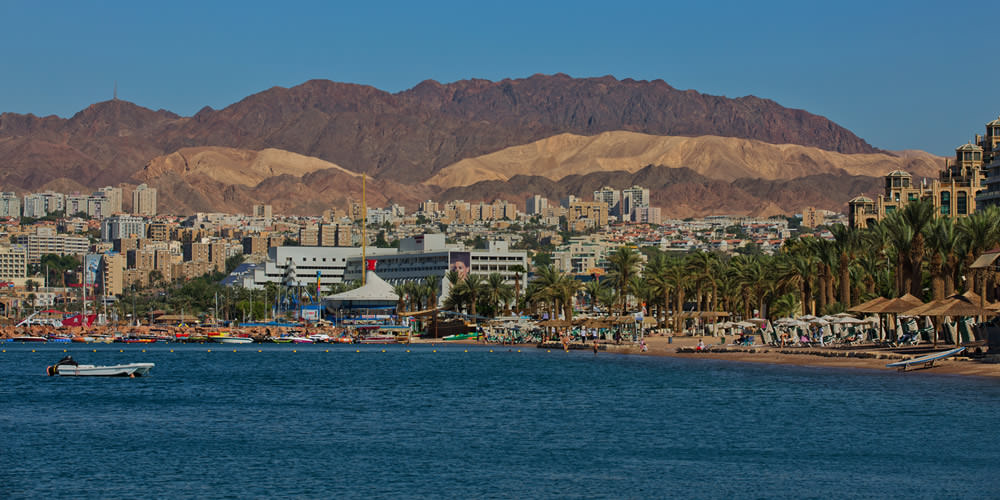Top 12 Things To Do in Eilat