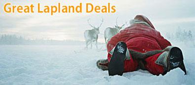 Lapland & Santa Holidays