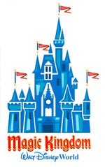 The Magic Kingdom | Walt Disney World Region