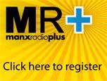 Manx radio +
