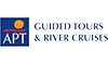 APT Tours logo