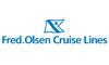 Fred Olsen cruises logo