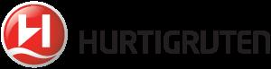 Hurtigruten Cruises logo