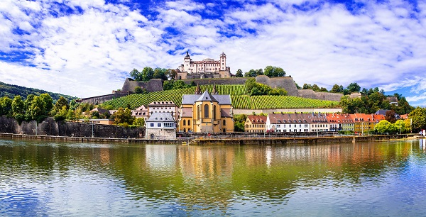 Cruise Holidays 2019 2020 Hays Travel Medieval Germany