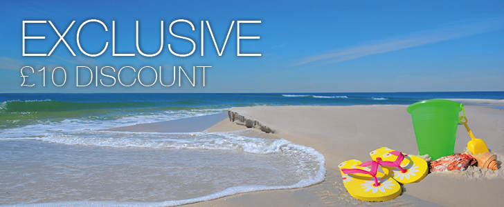 Holidays from the UK's Largest Independent Travel Agent