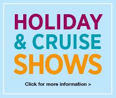 Holiday & Cruise Shows