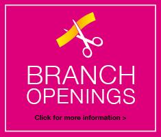 Branch Openings