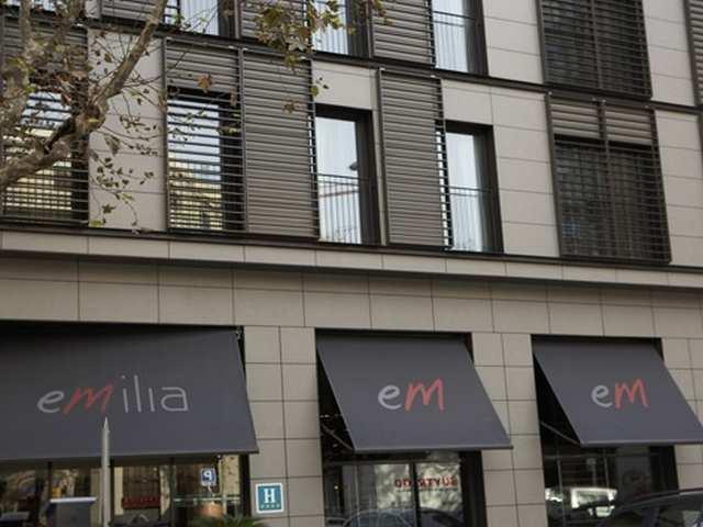 Villa Emilia