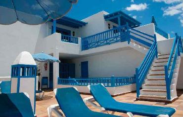 Agua Marina Apartments