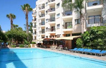 Superb Alva Hotel Apartments