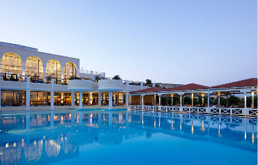 Hotel Porto Bello Beach Kos