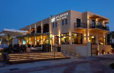Atlantis Beach Hotel