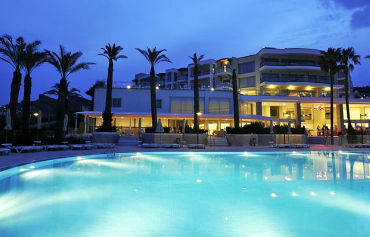 Baia Bodrum Hotel Prev Next