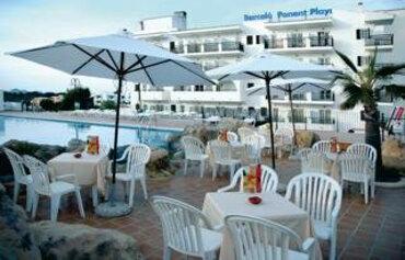 Hotel Barceló Ponent Playa