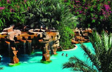 Baron Palms Resort